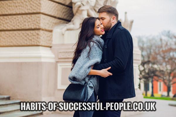 Find a successful and single businessman