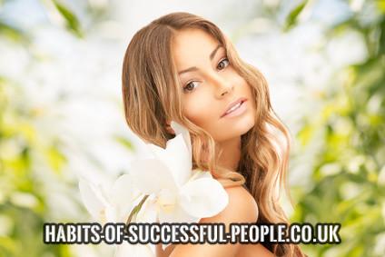Attract succesful men
